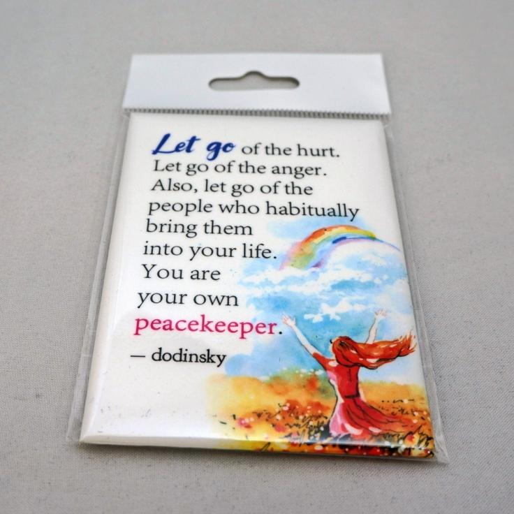 The Peacekeeper 3